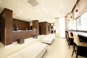 Hotel Lifetree Hitachinoushiku, Отели эконом-класса  Ushiku - big - 11