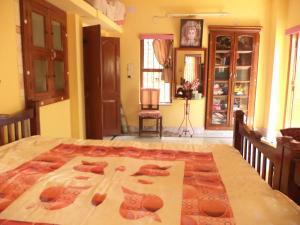 Siddhidata Bhavan, Bed and Breakfasts  Jāmb - big - 1