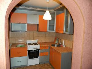 Апартаменты Квартиры по суткам, Бийск