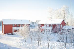 Accommodation in Västergötland, Dalsland and Värmland
