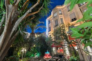 Best Western Plus Hôtel Brice Garden Nice (18 of 131)