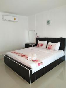 Saan Rak Resort, Resort  Prachuap Khiri Khan - big - 62