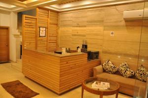Spring Valley Resorts, Hotels  Dharamshala - big - 34