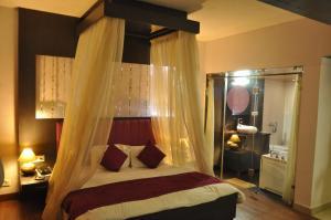 Spring Valley Resorts, Hotels  Dharamshala - big - 33