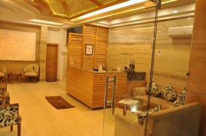 Spring Valley Resorts, Hotels  Dharamshala - big - 24