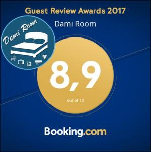 Dami Room - AbcAlberghi.com