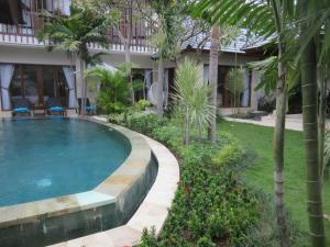 obrázek - Villa Tounga Sanur
