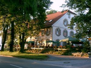 Gasthaus zur Moosmühle - Bruckerhof