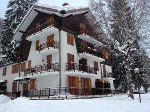 Apartment Via dei Maschetta - Limone Piemonte