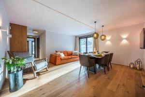 Nidus Apartment 1 - Lech