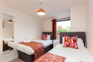 obrázek - Finlay Apartment Crawley/Gatwick Airport
