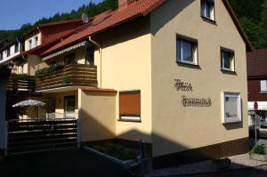 Haus Kummeleck Wohnung 3