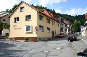 Haus Kummeleck Wohnung 1