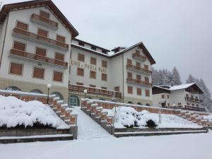 Casa Alpina Bruno e Paola Mari - Hotel - Pieve di Cadore