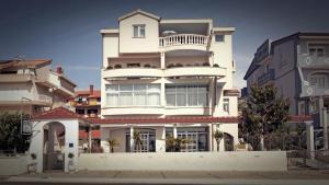 Apartment Podsolarsko