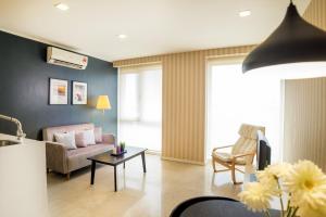 KL Bukit Bintang Fairlane Residences by Cobnb