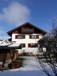 Haus Sonnenheim - Apartment - Frastanz