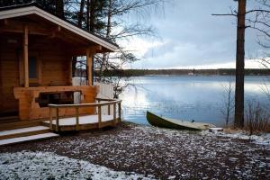 Hiekkarannanlomat - Kivijärvi