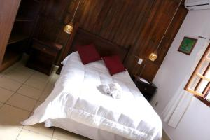 Double Room with Private Bathroom Guest House Casa Azul