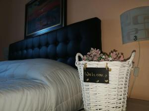 Dante Rooms - AbcAlberghi.com
