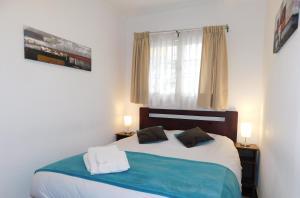 Hotel 7 Norte, Отели  Винья-дель-Мар - big - 81