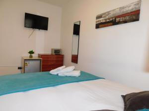 Hotel 7 Norte, Отели  Винья-дель-Мар - big - 49