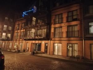 Apartament La Mer