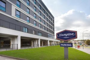 Hampton By Hilton Lublin