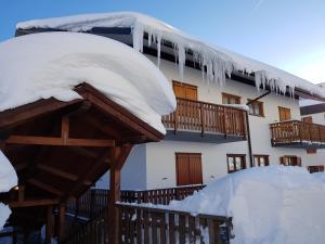 Apartment La Gleisa 3 - Sestrière