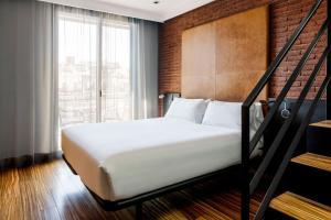 Foto Hotel Granados 83