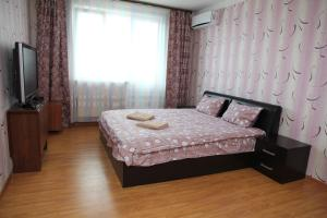 Apartment Ushakova - Bobrovo