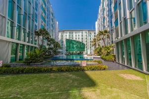 City Center Residence By Pattaya Sunny Rentals - Pattaya Central