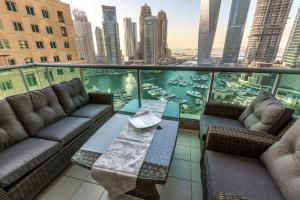 Yanjoon Holiday Homes - Mesk Apartments - Dubai