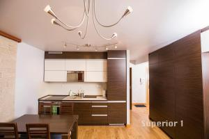 Apartament Polar