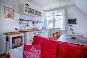 Apartmán Deštná čp.1 - Apartment - Deštné V Orlickych Horách