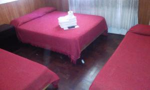 Electra, Hotels  Mar del Plata - big - 37