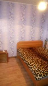 Четырехкомнатная квартира на Любимова 8 - Kitovo