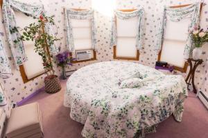 Berthoud Inn & Events, Bed & Breakfast  Berthoud - big - 80