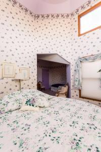 Berthoud Inn & Events, Bed & Breakfast  Berthoud - big - 81