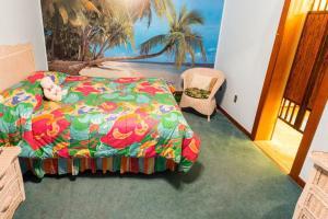 Berthoud Inn & Events, Bed & Breakfast  Berthoud - big - 71