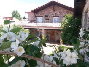 Ermita de Gredos
