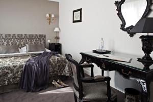 Best Western Plus Hotel Villa D'est - Strasbourg