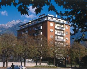 Hotel Lux - AbcAlberghi.com