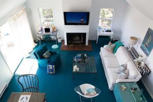 Sea Lion, Dovolenkové domy  Nantucket - big - 40