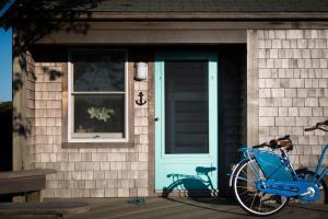 Sea Lion, Dovolenkové domy  Nantucket - big - 33