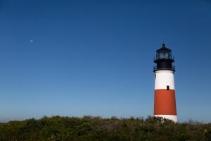Sea Lion, Dovolenkové domy  Nantucket - big - 57