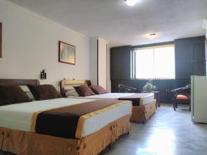 Ribera del Rio Av 2da Norte, Apartmánové hotely  Cali - big - 59