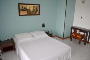 Ribera del Rio Av 2da Norte, Apartmánové hotely  Cali - big - 49
