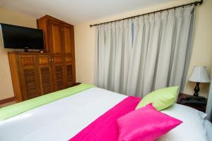 Hotel Colibri, Hotels  Managua - big - 37