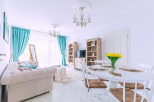 Vanilla Residence Predeal - Apartment